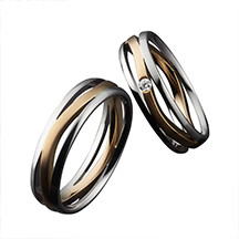 Euro Wedding Band