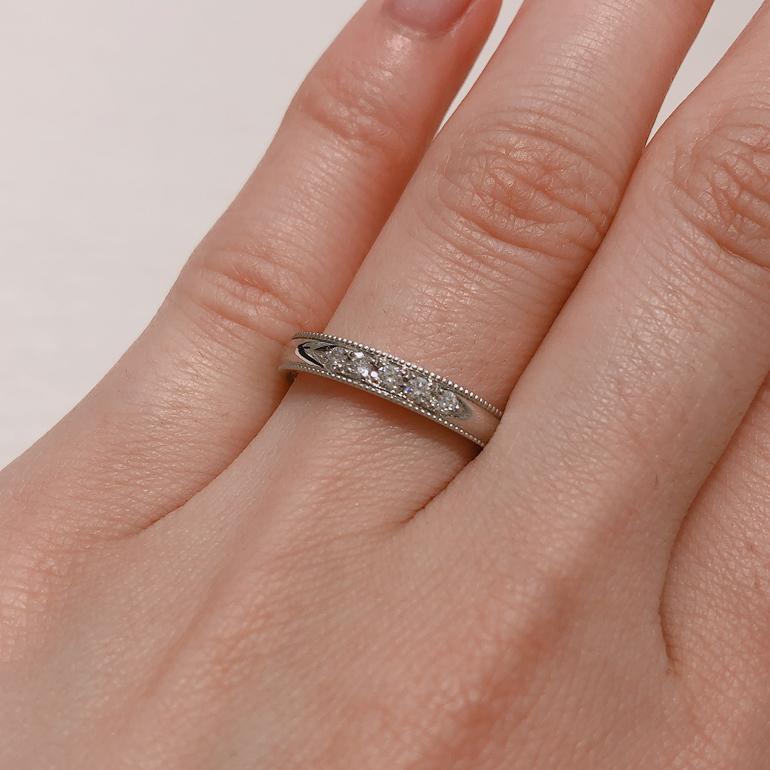 ダイヤモンドに命を吹き込む…ダイヤモンド本来の輝きを楽しめるブランド『モニッケンダム』